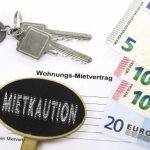 mietpreis kaution tilgung 150x150 - Hartz IV: Keine Tilgung von Mietkautionsdarlehen