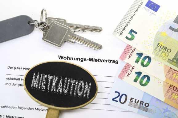 mietpreis kaution tilgung - Hartz IV: Keine Tilgung von Mietkautionsdarlehen