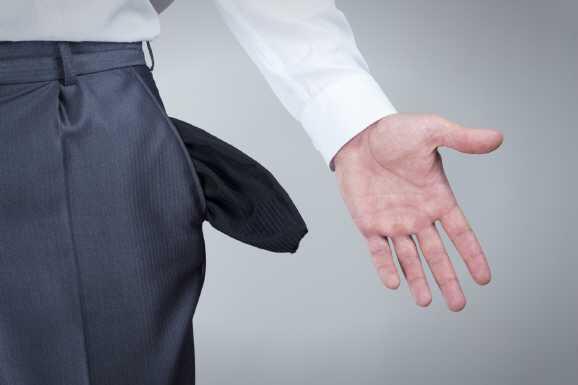 selbststaendige arbeitslos - Immer mehr Selbständige rutschen in Hartz IV