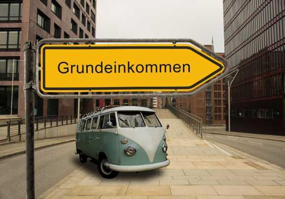 grundeinkommen holland - Holland: Bedingungslos 1000 Euro ohne Sanktionen