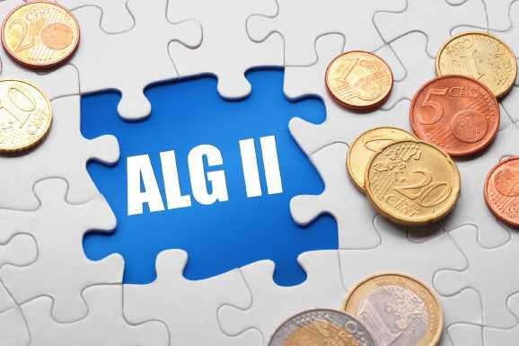 alg ii ablehnung - Einstweilige Anordnung bei Ablehnung von Hartz IV