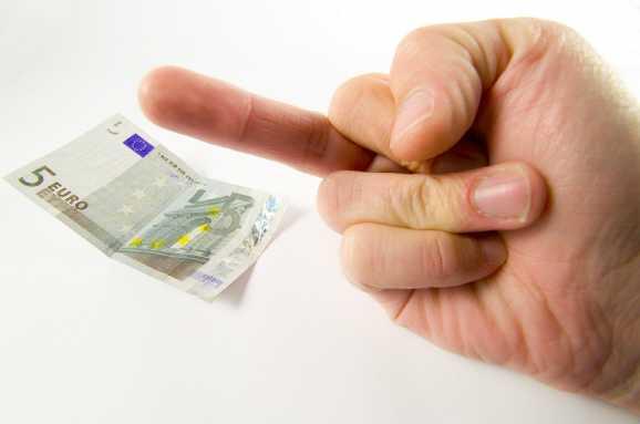 regelsatz 5 euro - Hartz IV Regelsatz soll 2016 angehoben weden