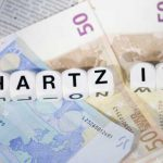 Hartz IV Regelsatz wird ab 2018 angehoben