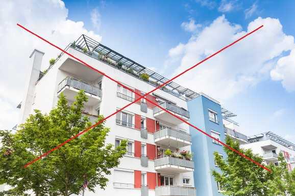 balkon verbot - Balkon-Verbot für Hartz IV Bezieher