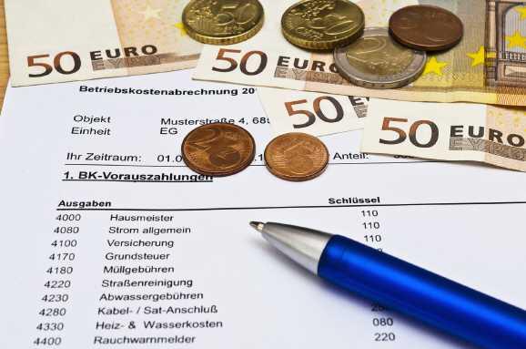 heizkosten rueckzahlung sgb ii - Heizkostenrückzahlung: Nicht immer ALG II-Kürzung