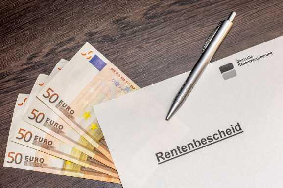 erwerbsminderungsrente 2 - Keine Hartz IV-Rückzahlung bei Renten-Nachzahlung