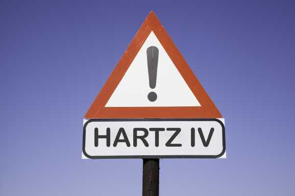 hartz4 regelleistungen verfassung - Widerspuch: Hartz IV-Sätze verfassungswidrig