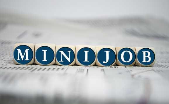 minijob - Achtung bei Familienversicherung und Minijob