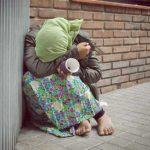 obdachlosigkeit 150x150 - Armut: Wohnungslose Frau erfroren