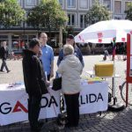 galida 150x150 - Arbeitsloseninitiative GALIDA in Bedrängnis