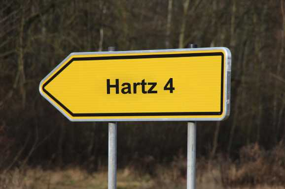 hartz 4 sperre