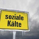 soziale kaelte 581 150x150 - Sogar lebenslange Hartz IV Sanktionen?
