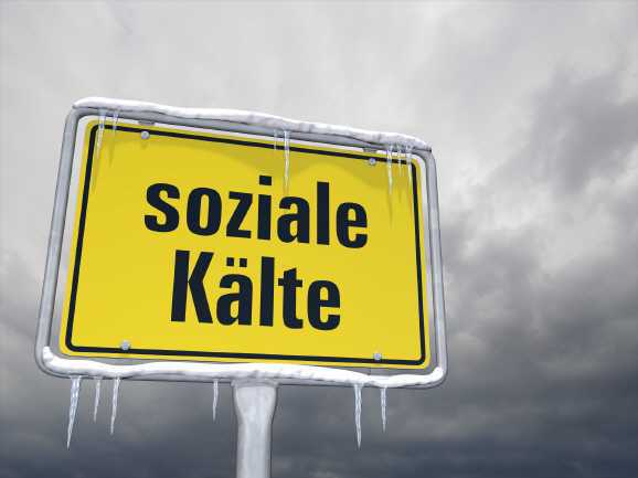 soziale kaelte 581 - Minusrekord beim Jobcenter Bremerhaven