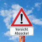 abzocke jobs 150x150 - Jobangebote zocken Hartz IV Bezieher ab