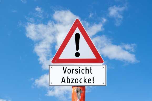 abzocke jobs - Jobangebote zocken Hartz IV Bezieher ab