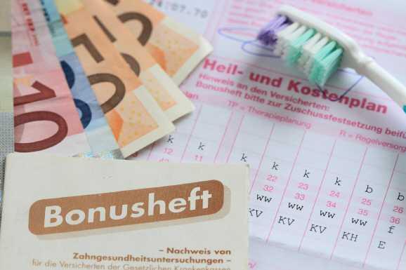 bonusheft - Stempel für Bonusheft muss kostenlos sein