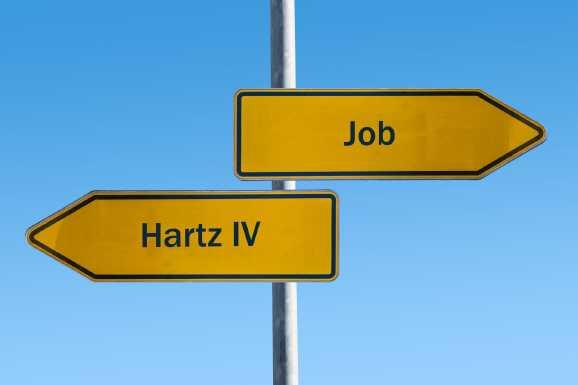 jobcenter arbeitslosen - Sozialer Arbeitsmarkt: Denkt die Bundesagentur um?