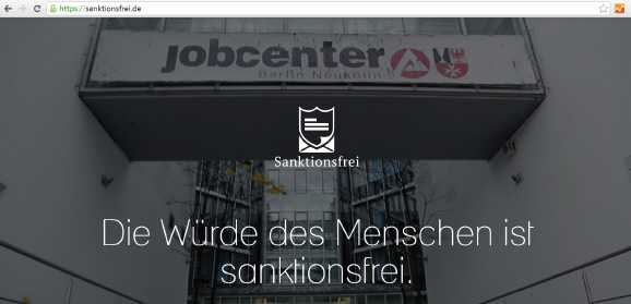 sanktionsfrei - Was steckt hinter Sanktionsfrei.de?