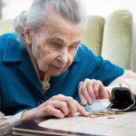 altersarmut hartziv 150x150 - 50 Prozent der Rentner droht Hartz IV im Alter