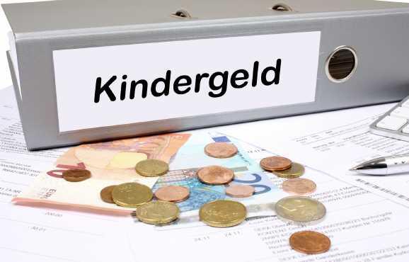kindergeld anspruch - Arbeitslosmeldung reicht für Kindergeldanspruch