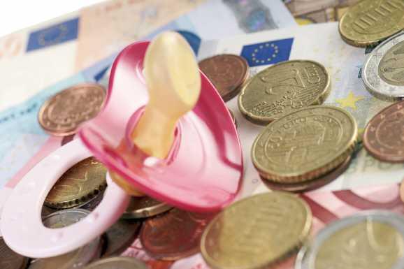 kindergeld keine pfaendung - Keine Pfändung von Kindergeld