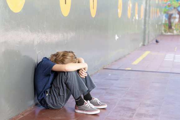traurig kinder sgb ii - Jobcenter verhindert Förderung von Kindern