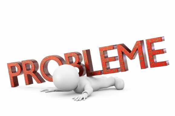 jobcenter probleme - Sanktionen weil das Jobcenter nichts vermerkte
