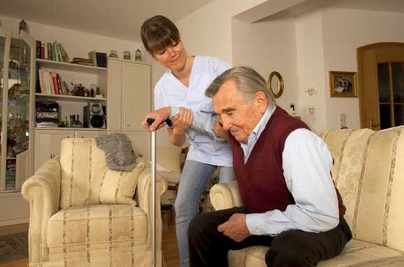 pflegegeldkuerzung - Pflegegeld-Kürzung für den Enkel