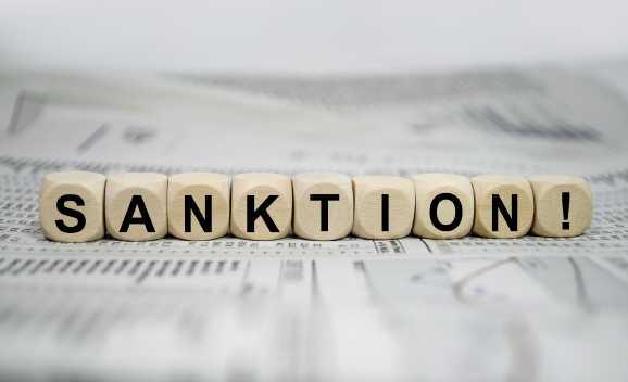 sanktionen milliardengeschaeft - Hartz IV-Sanktionen: Geschäft mit dem Elend