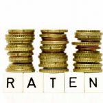 tilgungsraten 150x150 - Hartz IV: Manchmal Übernahme von Tilgungsraten