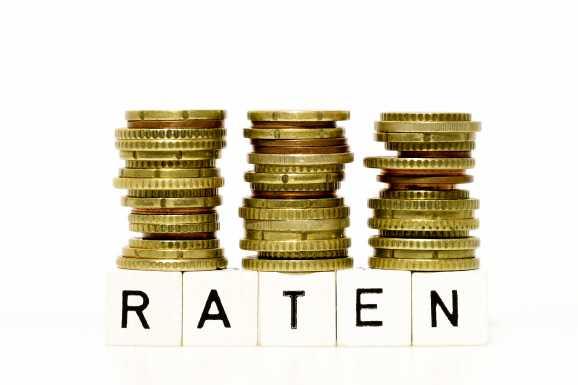 tilgungsraten - Hartz IV: Manchmal Übernahme von Tilgungsraten