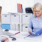 vorstellungsgespraech 150x150 - Arbeitsagentur statt Jobcenter – Neues Programm