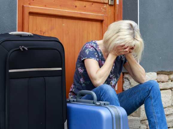 jobcenter treibt in die obdachlosigkeit - Mutter wird durch Hartz IV Behörde obdachlos?