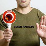 stop gegen hartz 150x150 - Hartz IV Verschärfungen zum Teil zurück genommen