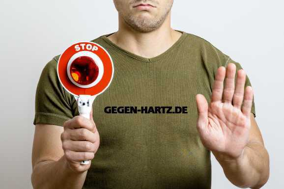 stop gegen hartz - Hartz IV Verschärfungen zum Teil zurück genommen
