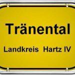 traenental hartz4 150x150 - Erstmals weniger Hartz IV Sanktionen