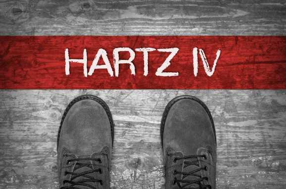 verfassungsklage hartz4 gotha - Hartz IV Verfassungsklage: Was lief schief?