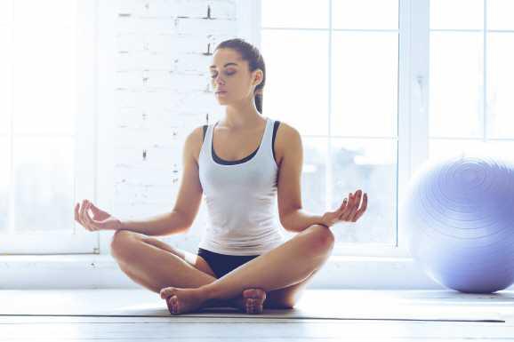 yoga - Kostenloses Yoga für Hartz IV Bezieher