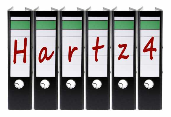 hartz iv statistik1 - Über 7 Millionen Menschen beziehen Hartz IV