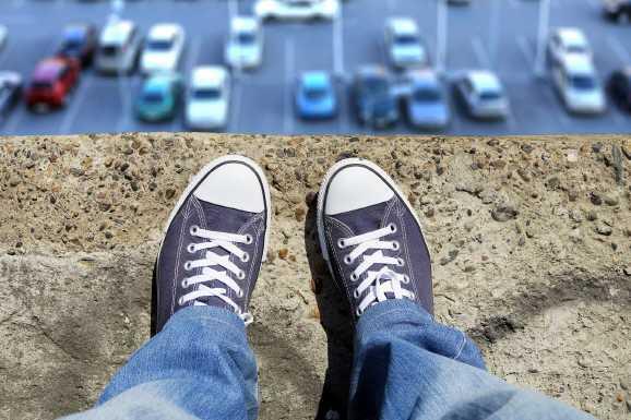 suizidgefahr - Suizidgefahr kann Zwangsversteigerung verhindern