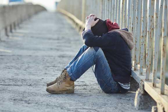 armut in deutschland1 - Harte Hartz IV Hunger-Sanktionen schlagen zu