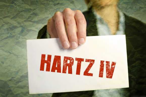 dauer hartziv - Hartz IV: Um Wohnungsverkauf bemühen