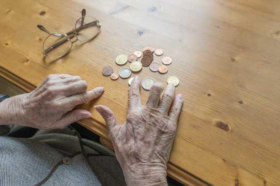 rente grundsicherung - Rente nähert sich Hartz IV