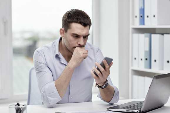 telefonlisten1 - Kein Telefon mit dem Jobcenter