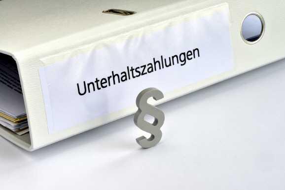unterhalt zahlungen - Hartz IV: Unterhaltsschulden mindern nicht Einkommen