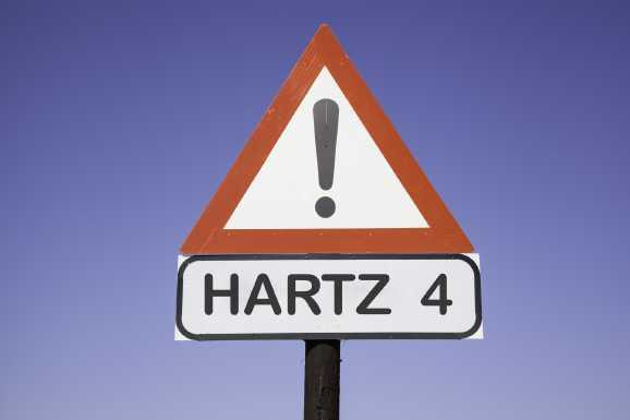 hartz iv strafen gruene - Grüne wollen Hartz IV-Strafen abschaffen