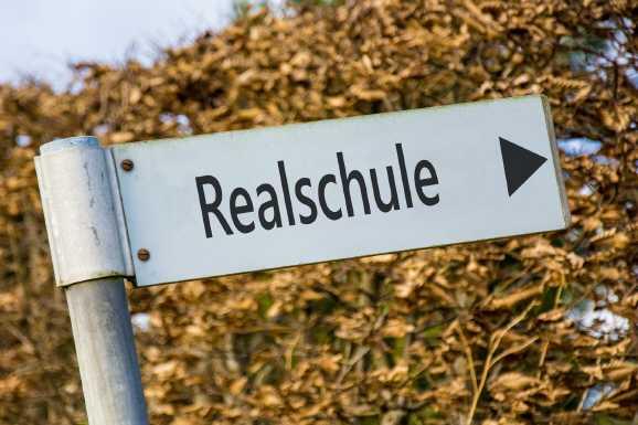 realschule - Hartz IV: Jobcenter zahlt nicht Realschulabschluss
