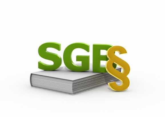 sgb ii - ALG-I-Anspruch nach Erwerbsminderung