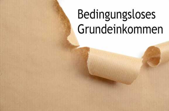 bedingungsloses grundeinkommen - Finnland startet bedingungsloses Grundeinkommen