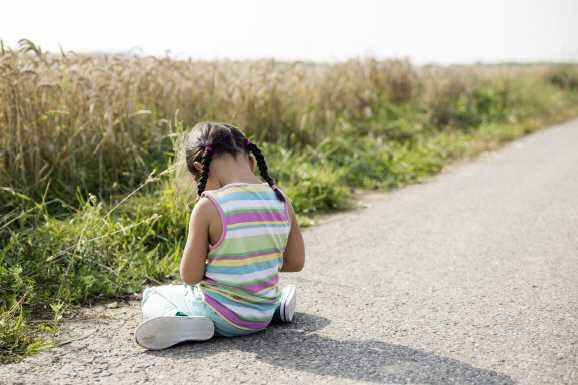 kinderarmut hartz4 kinder - 870.000 Kinder von Alleinerziehenden wachsen in Hartz IV auf